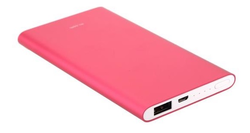 фото Xiaomi Mi Power Bank 5000 Red