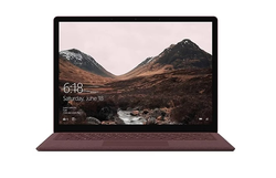 фото Ноутбук Microsoft Surface Laptop