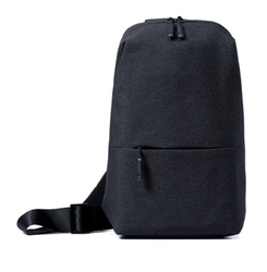 фото Рюкзак Simple City Style Backpack Black