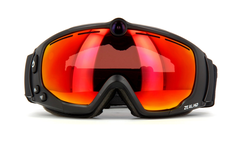 фото Zeal 10818 HD2 Camera Goggle Phoenix Rising / Phoenix Mirror