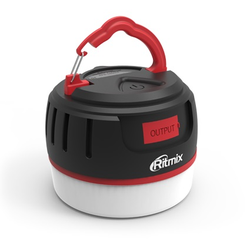 фото Ritmix RPB-5800LT Black/Red
