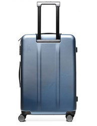 "фото Чемодан Xiaomi Mi Trolley 90 Points 24"" Blue Aurora"