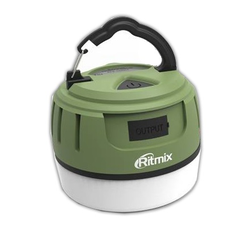 фото Ritmix RPB-5800LT Green/Black