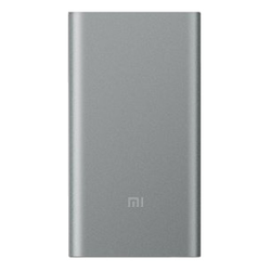 фото Xiaomi Mi Power Bank 2 10000 Silver