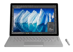 фото Ноутбук Microsoft Surface Book with Performance Base
