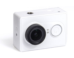 фото Xiaomi Yi Action Camera Basic Edition White