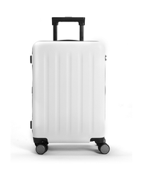 "фото Чемодан Xiaomi Mi Trolley 90 Points 20"" White"