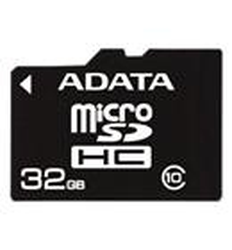 фото A-Data Turbo microSDHC class 10 32GB