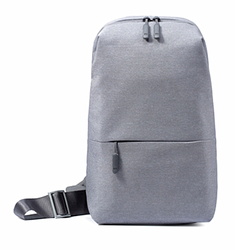 фото Рюкзак Simple City Style Backpack Gray