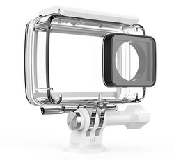 фото Аквабокс Xiaomi Yi 4K Action Camera Waterproof Case White Original