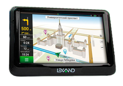 фото Навигатор LEXAND CD5 HD Click&Drive