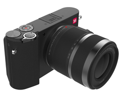 фото Фотоаппарат Xiaomi Yi M1 Mirrorless Digital Camera Black