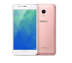 фото Meizu M5s 16Gb Rose