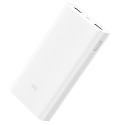 фото Xiaomi Mi Power Bank 2C 20000mAh
