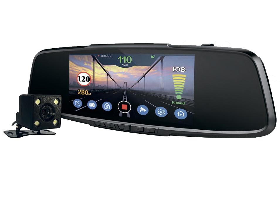 видеорегистратор навигатор автомобильный рейтинг